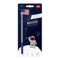 Stationery Set to The Moon and Back Legami -Fun στο Καταστήματα Κύβος
