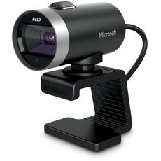 Web Camera Microsoft LifeCam Cinema HD -Web Cameras στο Καταστήματα Κύβος