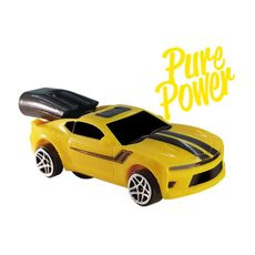 Whistle Racer Car & Launcher Pure Power -Smart Games στο Καταστήματα Κύβος