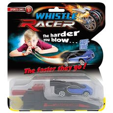Whistle Racer Car & Launcher Spitfire -Smart Games στο Καταστήματα Κύβος