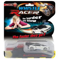 Whistle Racer Car & Launcher Midnight -Smart Games στο Καταστήματα Κύβος