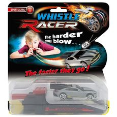 Whistle Racer Car & Launcher The Hulk -Smart Games στο Καταστήματα Κύβος