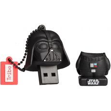 Usb Tribe Sw Tlj Darth Vader 16Gb -Usb Memory Sticks στο Καταστήματα Κύβος