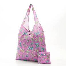 Recycled Shopping Bag Eco Chic Butterfly Large -Eco Chic Bags στο Καταστήματα Κύβος