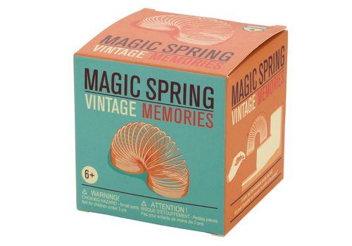 Magic Spring Vintage Memories Legami -Gadgets στο Καταστήματα Κύβος